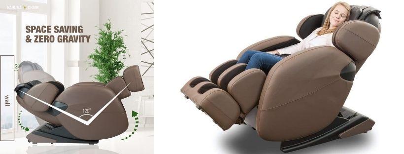 Kahuna Massage Chair Recliner M6800