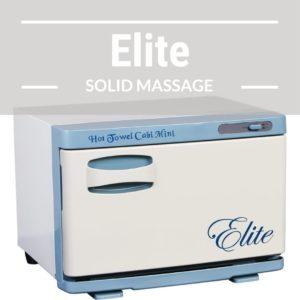 Elite Hot Towel Cabinet