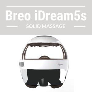 Breo iDream5s Head Massager